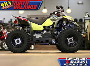 Atvs For Sale Orlando Florida Atv Dealer