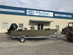 Lowe Boats for sale near Biloxi, MS and Pensacola, FL | Lowe