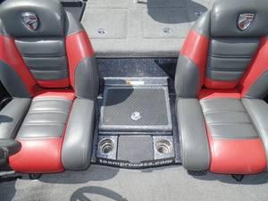 2015 Triton Boats 21 TRX Stock: M0468AA | Carolina Coach