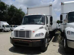 Box Trucks For Sale | Sanford, FL | Truck Dealership