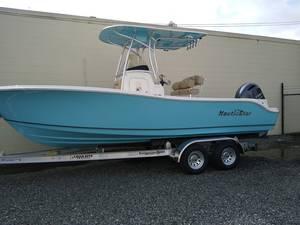 NauticStar Boats For Sale | Richmond VA | NauticStar Boat Dealer