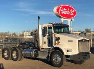 Pre-Owned Inventory | Peterbilt of Wyoming