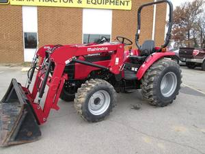 All Inventory | Alma Tractor & Equipment Inc