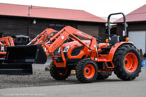 KIOTI Tractors For Sale | Oregon & Washington | KIOTI Dealer