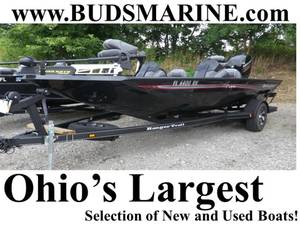 Pre Owned Inventory Bud S Marine