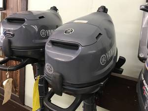Used Yamaha Outboards For Sale | Near Olympia, WA | Boat