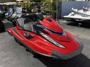 2015 Yamaha VXR® Stock: UW802775 | Riva Motorsports & Marine of The Keys