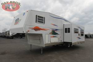 Used RVs and Boats For Sale near Lexington, KY | RV Dealer