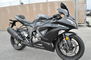 Used And New Kawasaki Ninja Motorcycle Sales Near Milwaukee Wi
