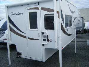 Travelaire Campers For Sale near Langley and Surrey, BC | Get-Away RV
