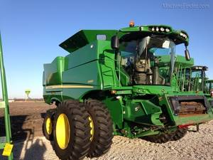Used Combines For Sale in NW Iowa | Combine Dealer