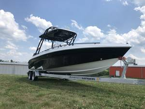 Current New Inventory | Day's Boat Sales