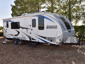Pleasure-Way Class B Motorhomes | Carolina Coach & Marine