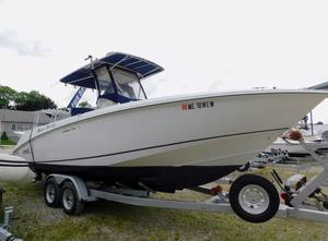 Pre-Owned Inventory | Yarmouth Boat Yard