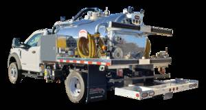 PRTs For Sale in The US | Toilet Truck Dealer