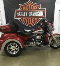 Trikes For Sale | Valley Harley-Davidson® Shop | near