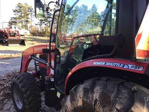 Used Tractors and More | Sherwood Tractor Inc