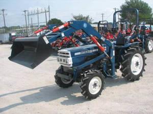 Used Mitsubishi Tractors For Sale   AZ NM CA UT NV   Mitsubishi Dealer