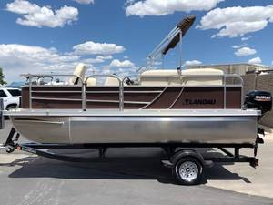 Current New Inventory | Rocky Mountain Boat Company