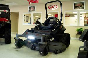 Spartan Lawn Mowers Near Houston, TX | Spartan Mower Dealer