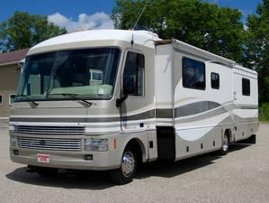 Used Motorhomes for Sale - Class A & C RVs in Flint, MI