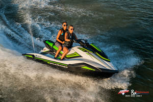 New Sea-Doo Personal Watercraft For Sale in Miami, FL | Jet