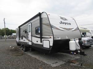 Jayco RVs For Sale | near Harrisburg, PA | Jayco Dealer