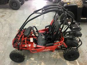 Go-Karts For Sale | Corinth, MS | Go-Kart Dealer