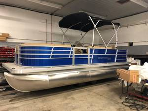 Pontoon Boats For Sale in Havelock near Peterborough