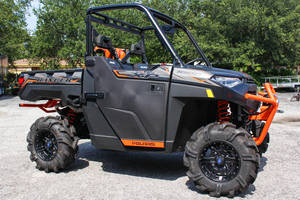 New and Used Polaris ATVs and UTVs For Sale in St