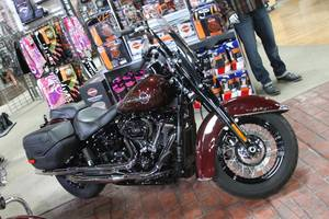 Pre Owned Inventory Bumpus Harley Davidson Of Memphis