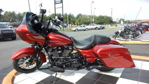 Charlotte Harley Davidson >> Pre Owned And Used Harley Davidson Motorcycles For Sale In