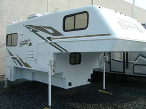 New Bigfoot RVs For Sale near Langley & Surrey, BC | Get-Away RV