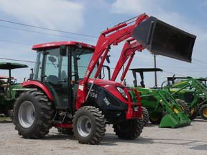 NEW TYM Tractors Inventory at Big Red's Equipment