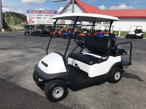 Used Golf Carts For Sale near Knoxville, TN | Used Golf Cart
