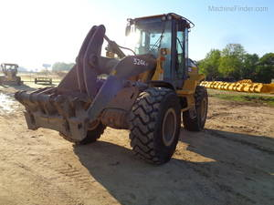 Used John Deere Construction & Forestry Equipment For Sale
