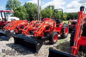 New Tractors For Sale | Clay County, MO | Tractor Dealer