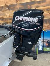 Evinrude Outboards For Sale From Redding, CA to Olympia, WA