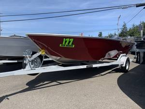 New Aluminum Boats For Sale in Coos Bay near Eugene, Oregon