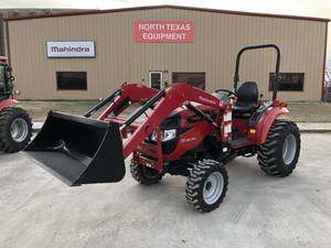 Pre-Owned Inventory   North Texas Mahindra