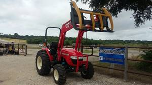 2019 Branson 5220R tractor and loader Stock: CPMH00048 | Epperson