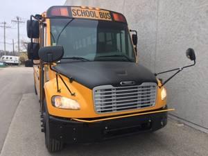 2019 Thomas Built Buses SAF-T-Liner® C2 School Bus 259