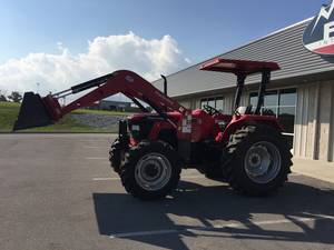 Pre-Owned Inventory | Mountain Farm International