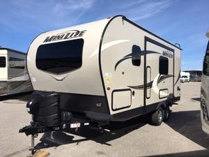 Travel Trailers For Sale near Calgary, AB | Travel Trailer