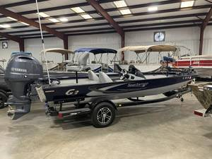 Pre-Owned Inventory | Marshall's Marine