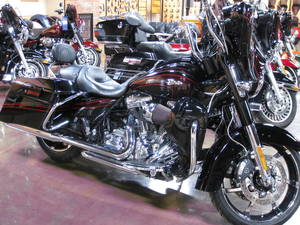 Pre-Owned Inventory | Badlands Harley-Davidson®