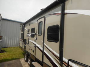 Used RVs For Sale in Houston, Texas | Used Camper Dealer