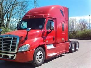 All Inventory | Fyda Freightliner