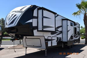 Pre-Owned Inventory | Anthem RV