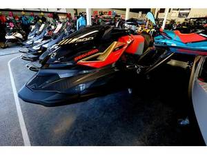 2019 Sea-Doo/BRP RXP®-X 300 Rotax 1630 ACE Stock: 7196-7335